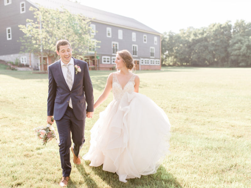 A Timeless Spring Wedding at Historic Ashland