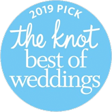 The Knot: Best of Weddings 2019