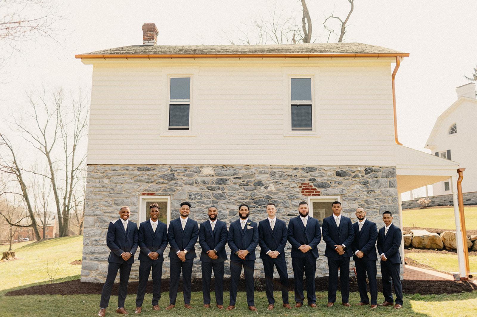 The Cottage: Wedding Venue